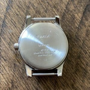 Timex Accessories - TIMEX Watch and Extra Strap